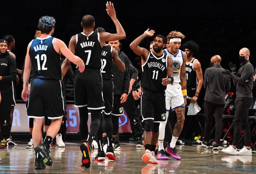 Nets 24/7 | Il punto di riferimento italiano per i tifosi di Brooklyn